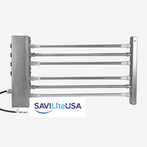 HVAC UV-C Lighting Equipment