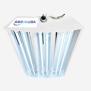 Light Fixtures, Stationary Ultraviolet Equipment - 254nm UV-C